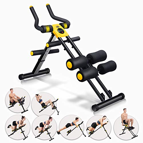MBB 11 in 1 Home Gym Equipment