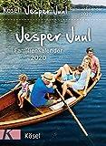Familienkalender 2020: Abreißkalender - Jesper Juul