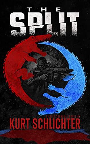 The Split (Kelly Turnbull Book 6)
