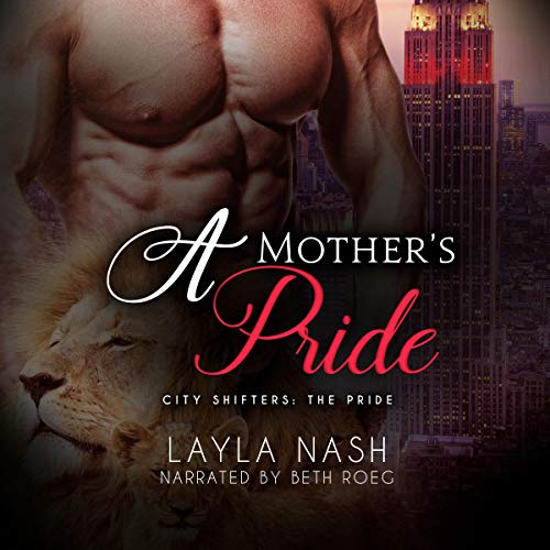 A Mother's Pride cover art