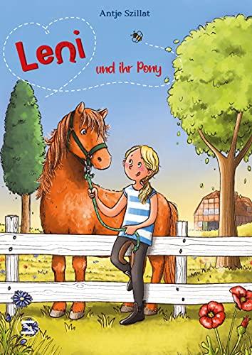 Leni und ihr Pony