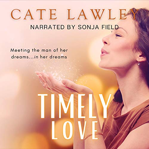 Timely Love cover art