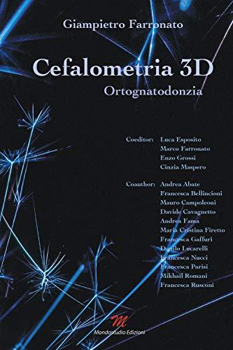 Cefalometria 3D. Ortognatodonzia