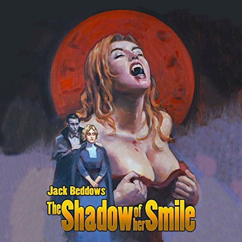The Shadow of Her Smile cover art