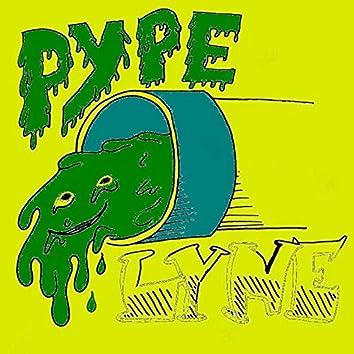 Pypelyne(p)