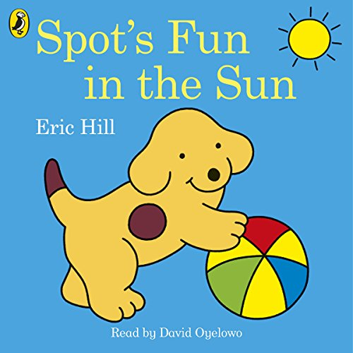 Spot: Fun in the Sun  By  cover art
