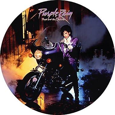 Purple Rain (Picture Disc)