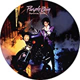 Prince- Purple Rain (Pic Disc)