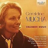 Geraldine Mucha:Chamber Music