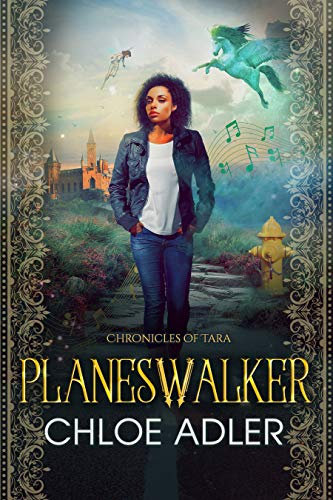 Planeswalker: A Reverse Harem Fantasy Romance (Chronicles of Tara Book