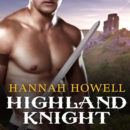 Highland Knight audiobook cover art