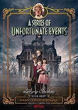 A Series Of Unfortunate Events Books 1-9 Netflix Tie-In Boxset