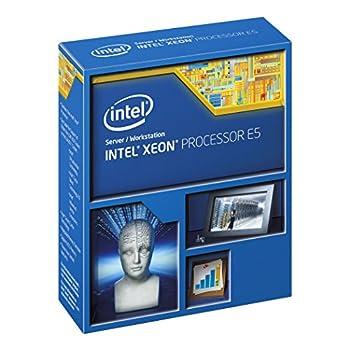 Intel Xeon E5-2630 v3 2.4 GHz 8 Core Processor 20MB LGA 2011-3 BX80644E52630V3 CPU  Renewed