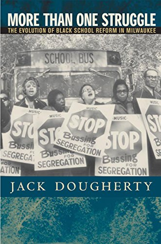 More Than One Struggle: The Evolution of Black School...