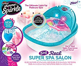 Best sparkle nails and spa Reviews