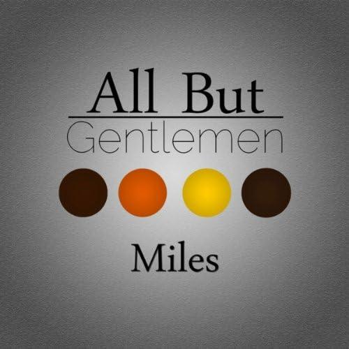 All but Gentlemen