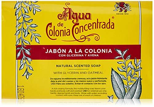 Álvarez Gómez - Jabón en Pastilla con Aroma Colonia Clás
