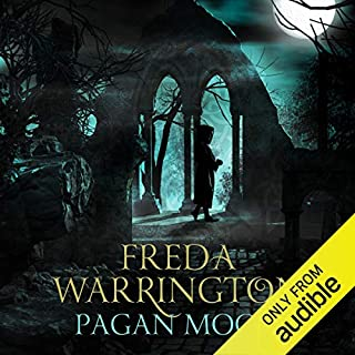 Pagan Moon     Dark Cathedral 2              By:                                                                                                                                 Freda Warrington                               Narrated by:                                                                                                                                 Nicholas Camm                      Length: 13 hrs and 23 mins     4 ratings     Overall 3.5