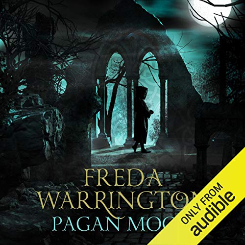 Pagan Moon cover art