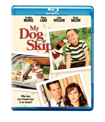 My Dog Skip (Blu-ray)