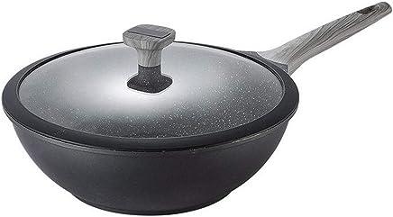 Amazon.es: estufas electricas - Sartenes para freír / Sartenes y ...