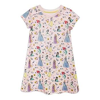 Disney Princess Nightshirt for Girls Size 3