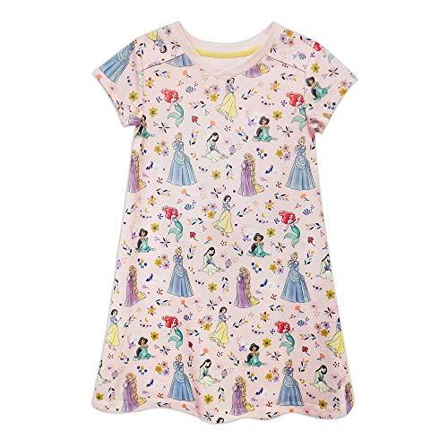 Disney Princess Nightshirt for Girls, Size 3