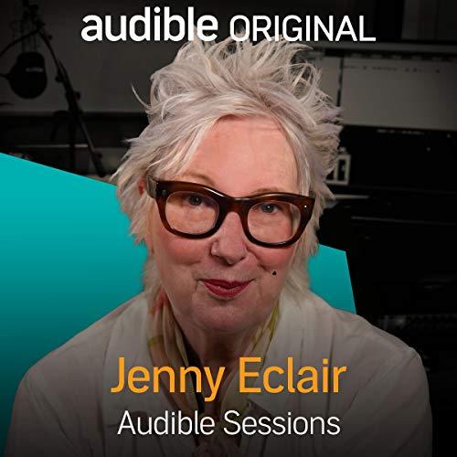 Jenny Eclair audiobook cover art
