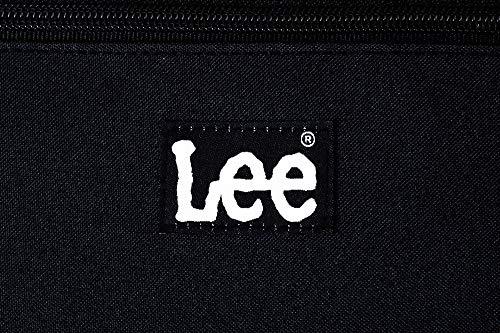 Lee SHOULDER BAG BOOK BLACK 商品画像