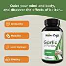 Aged Garlic Supplement for Immune Support - Odorless Garlic Pills for Heart Health and Kidney Support #4