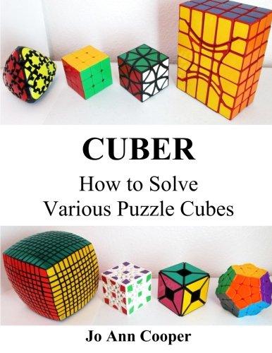 Puzzle Cubos  marca Createspace Independent Publishing Platform