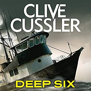 Deep Six                   By:                                                                                                                                 Clive Cussler                               Narrated by:                                                                                                                                 Scott Brick                      Length: Not Yet Known     Not rated yet     Overall 0.0