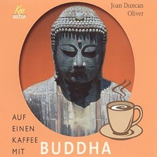 Auf einen Kaffee mit Buddha Titelbild
