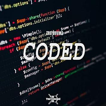 Coded Riddim