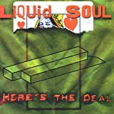 Songtexte von Liquid Soul - Here's the Deal