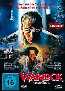 Warlock - Satans Sohn
