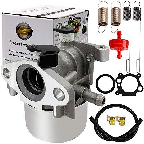 HOOAI Carburetor for 799866 790845 799871 796707 794304 Toro Craftsman Engine