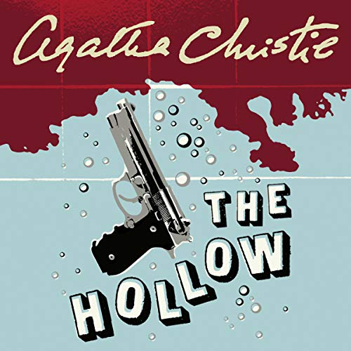 Couverture de The Hollow