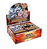 Best Yugioh Booster Boxes - YuGiOh Ancient Guardians Booster Box Review