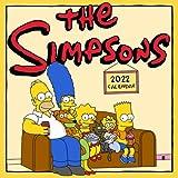 The Simpsons Calendar 2022: CARTOON OFFICIAL Calendar 2022-2023 ,Calendar Planner 2022-2023 with High Quality Images