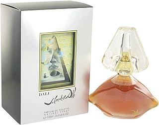 Salvador Dali by Salvador Dali for Women 3.4 oz Parfum de Toilette Spray
