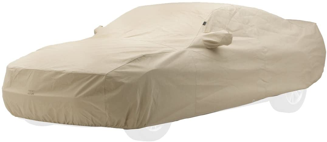 Covercraft Custom Fit Vehicle Cover Chrysler Tec for Mail order Store Crossfire -
