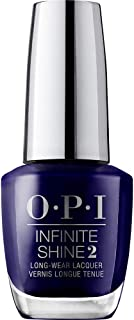 OPI Infinite Shine, Blue Shades