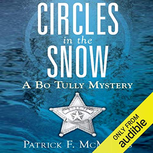 Circles in the Snow audiobook cover art
