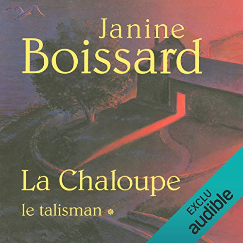 Le talisman audiobook cover art