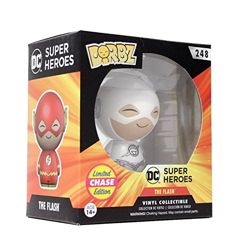 Dorbz: DC: Flash Chase