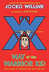 self confidence and self esteem books way of the warrior kid by jocko willink