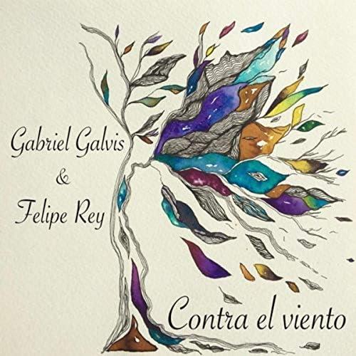 Gabriel Galvis & Felipe Rey