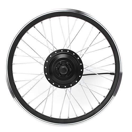 WYLZLIY-Home Kit de Bicicleta eléctrica Kit De Conversión De La Bicicleta De Montaña 24V 250W 27.5'KT-LCD3 Mostrar Instrumento Impermeable Impermeable Cassette Moderwheel Kit De Conversión