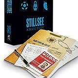 iDventure Detective Stories. Fall 3: Stillsee - Tatort Detektivspiel, Krimispiel, Escape Room Spiel für zu Hause
